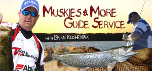Muskies and More